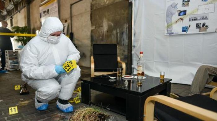 Un corps en décomposition découvert à Pointe-à-Pitre