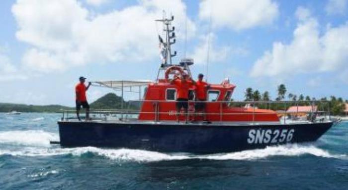 Un corps retrouvé par un pêcheur au sud de l'îlet Chancel au Robert
