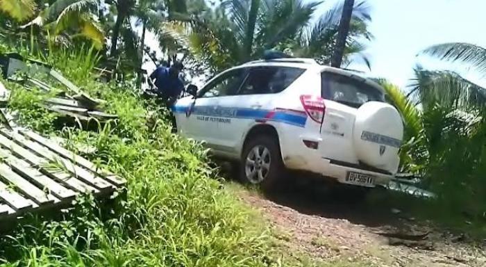 Un couple illégitime retrouvé mort dans une maison