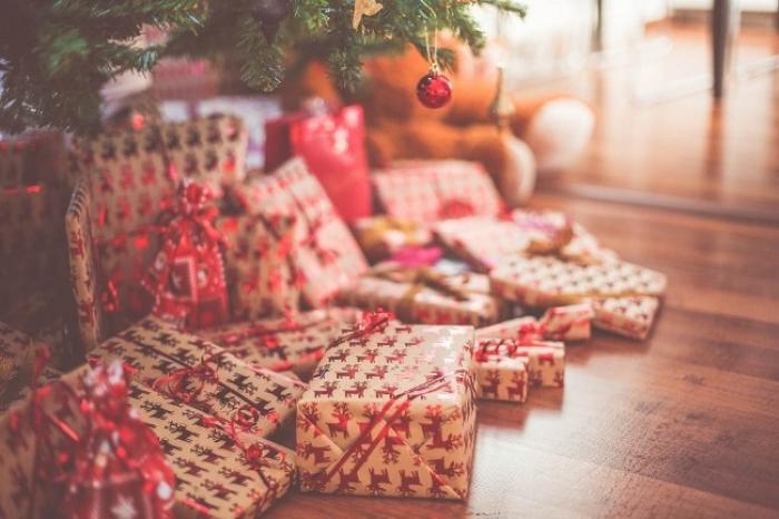 """""""Un enfant, un cadeau, un sourire"""" pour un Noël plein de bonheur"""