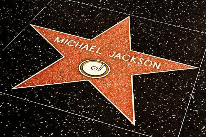 Un flashmob pour les 60 ans de Michael Jackson