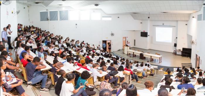 Un forum pour rapprocher le monde de l'entreprise et celui des étudiants