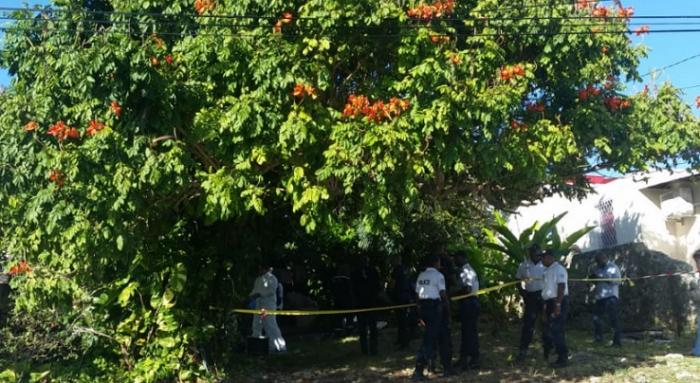 Un homme abattu par la police au Gosier