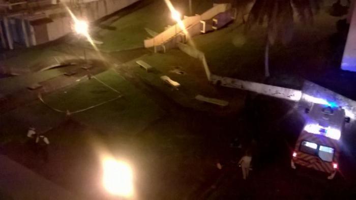 Un homme de 24 ans tué par balle à Fort-de-France