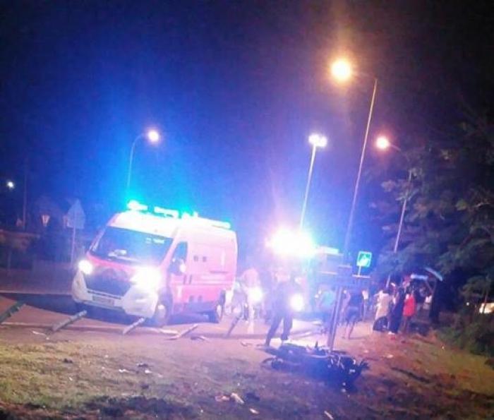 Un homme perd la vie dans un accident à Rivière-Salée
