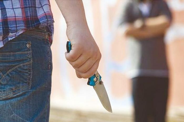 Un homme poignardé à la station de Destrellan