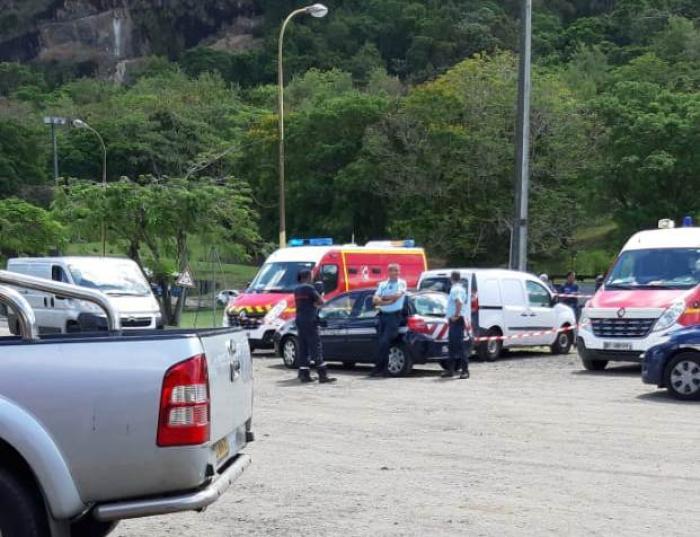 Un homme retrouvé mort dans son véhicule