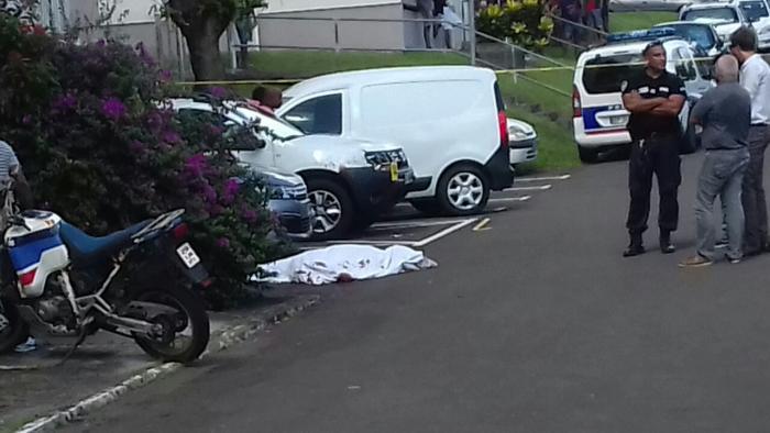 Un homme tué par balle à Chateauboeuf