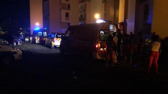 Un homme tué par balle à Fort de France