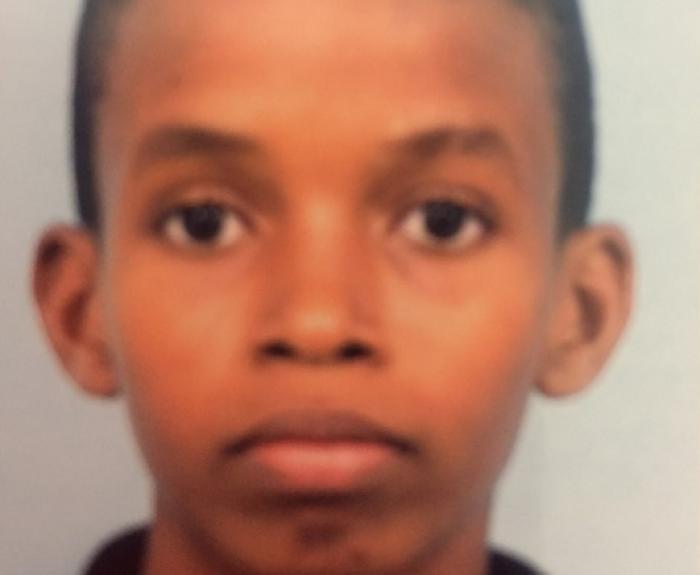 Un jeune de 14 ans porté disparu depuis lundi