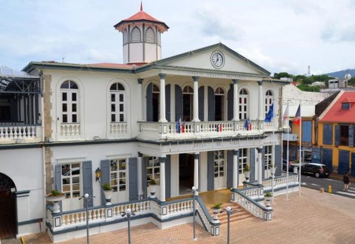 Un mariage posthume célébré à Basse-Terre