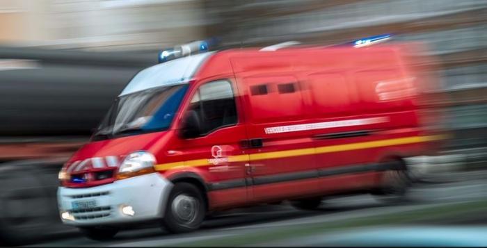 Un mort et un blessé dans un accident au Raizet
