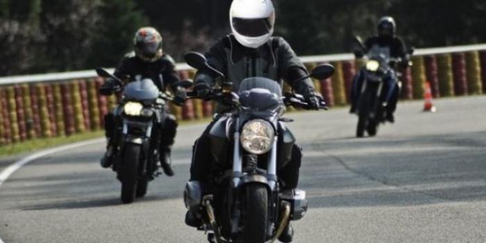 Un motard dans un état très grave