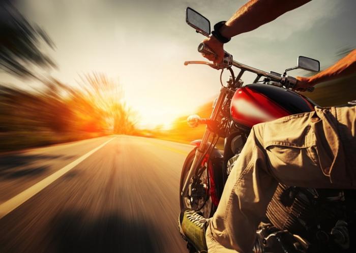 Un motard décède à Baillif