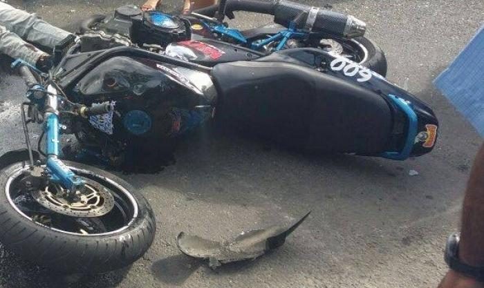 Un motard décède à Capesterre-Belle-Eau