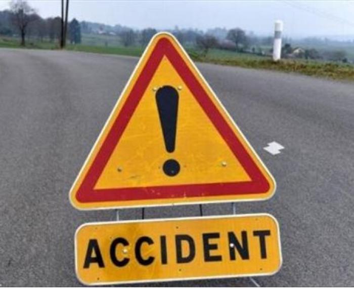 Un motard gravement blessé à Capesterre-Belle-Eau