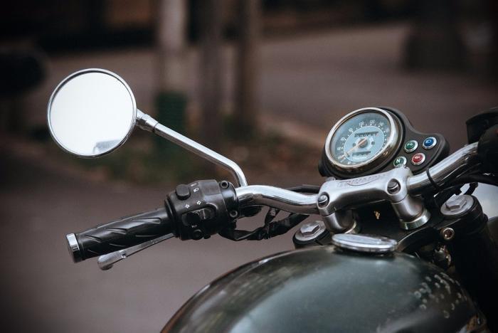 Un motard meurt à Capesterre-Belle-Eau
