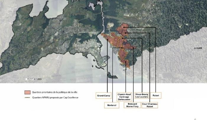 Un nouveau cap pour la rénovation urbaine de l'agglomération pointoise