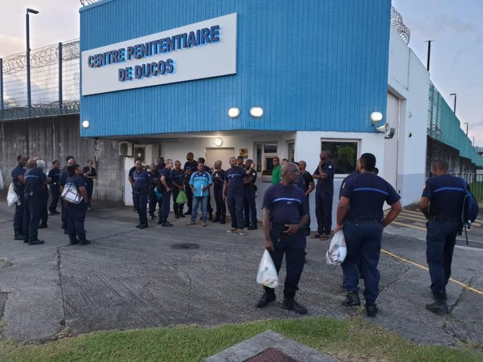 Un nouveau mardi noir à prévoir à la prison de Ducos