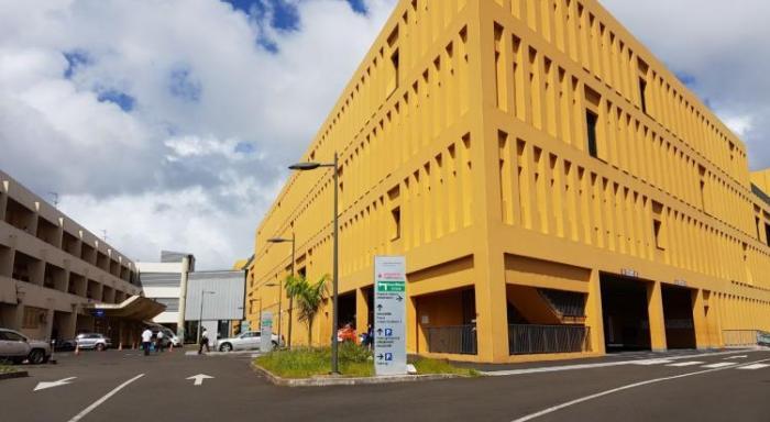 Un nouveau médecin pour diriger le service hématologie du CHU de Martinique