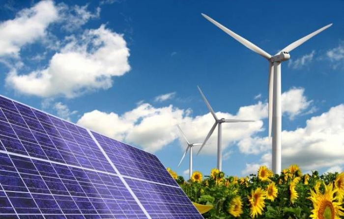 Un nouveau pas pour la transition énergétique
