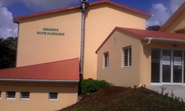 Un nouvel EHPAD en Martinique
