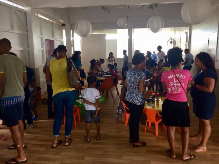Un nouvel espace d'accueil pour les enfants dès 2 ans et demi