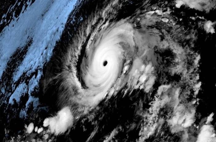 """Un ouragan de catégorie 4 nommé """"Rosa"""" menace le Mexique"""