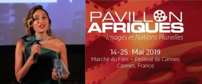 Un Pavillon Afriques au Festival de Cannes avec la Martiniquaise Ingrid Jean Baptiste