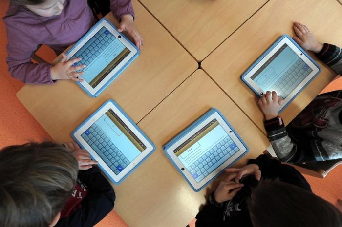 Un plan numérique éducatif pour la Guadeloupe