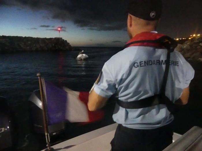 Un pêcheur porté  disparu à Marie-Galante