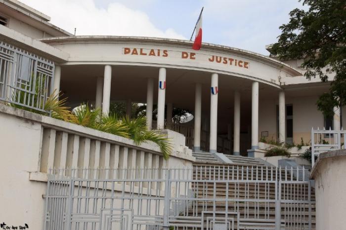 Un père accusé d'inceste s'est désisté à la cour d'assises de Basse-Terre