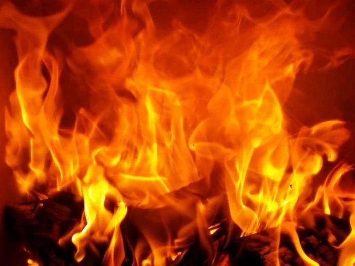 Un père sauve toute sa famille d'un incendie à Goyave