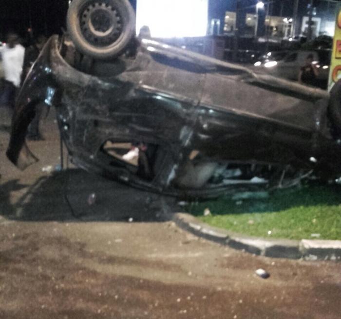 Un pompiste de 21 ans  perd la vie dans un grave accident sur l'autoroute