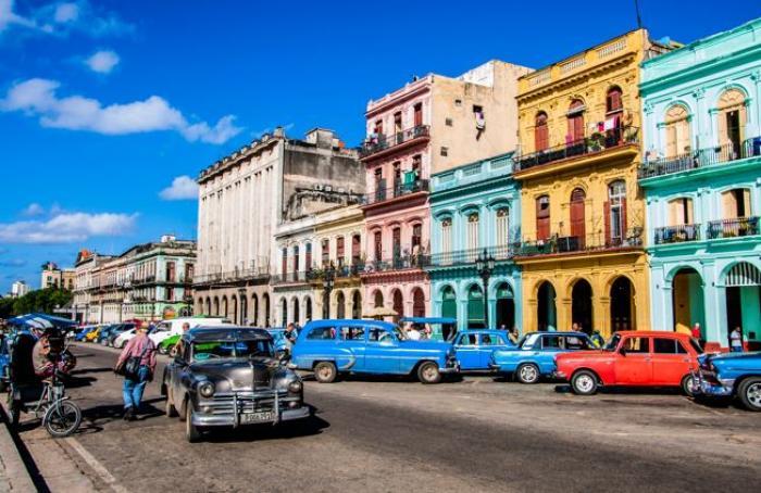 Un projet de Constitution pour Cuba