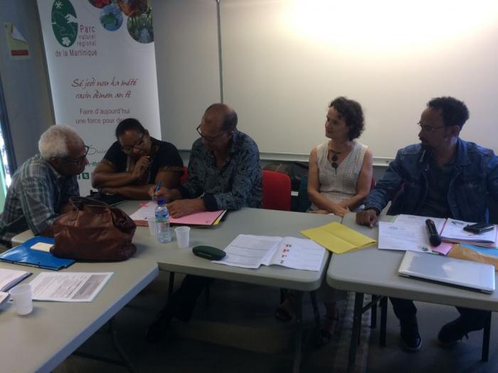 Un protocole de fin de conflit signé au Parc Naturel de Martinique après 77 jours de grève