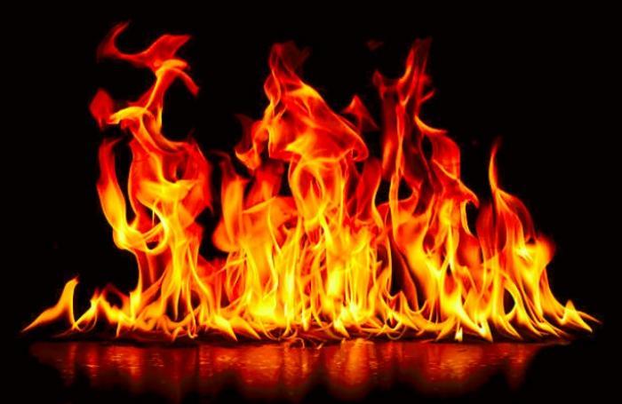 Un pyromane présumé interpellé à Saint-François