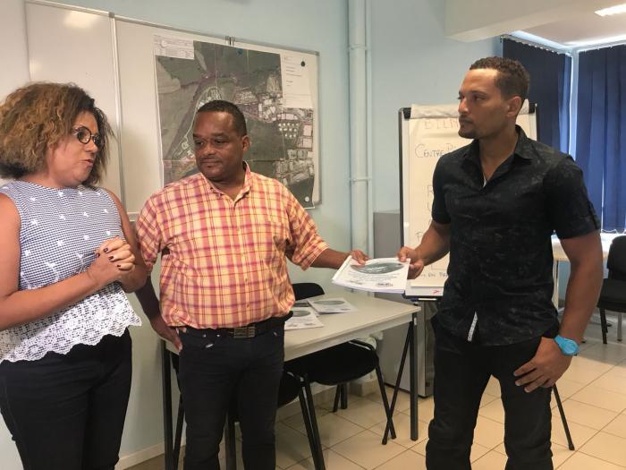 Un rapport pour l'amélioration des conditions carcérales en Martinique