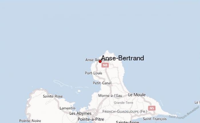 Un rassemblement des jeunes adventistes à Anse-Bertrand