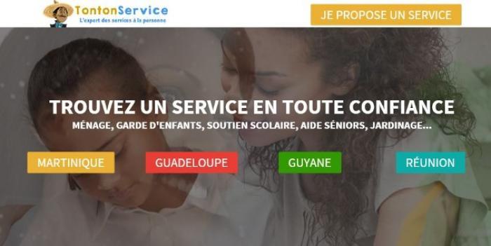 Un site gratuit pour trouver ou proposer des services !