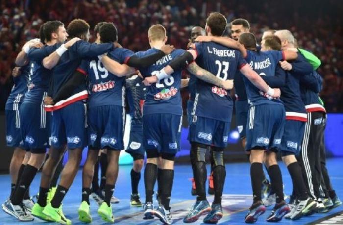 Un sixième titre de champion du monde pour les Bleus de Didier Dinart