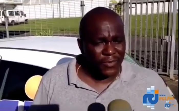 Un surveillant de Fond Sarail attaqué à l'huile bouillante par un détenu