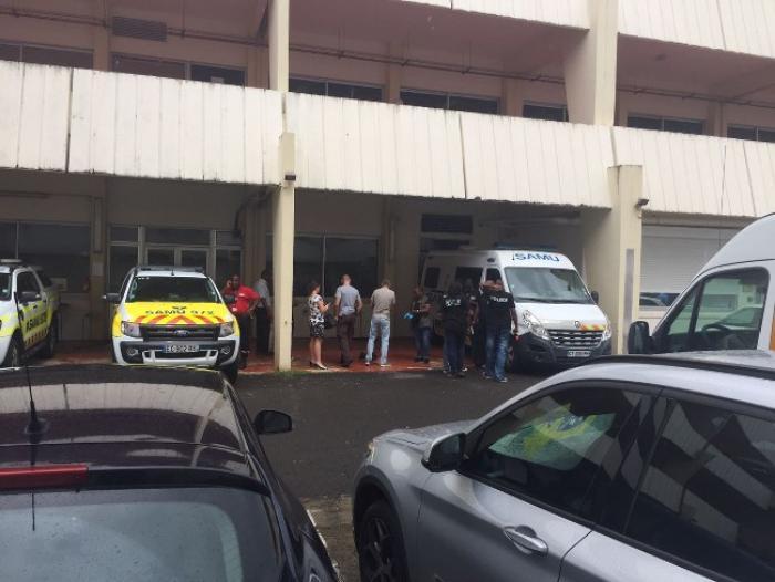 Un trafiquant international présumé s'évade du CHU avec l'aide de complices