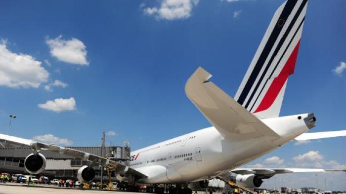 Un vol Air France dérouté après une fumée suspecte