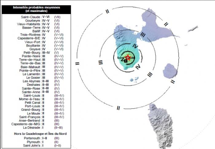 """""""Un volcan vivant"""" selon le directeur de l'observatoire volcanologique et sismologique"""