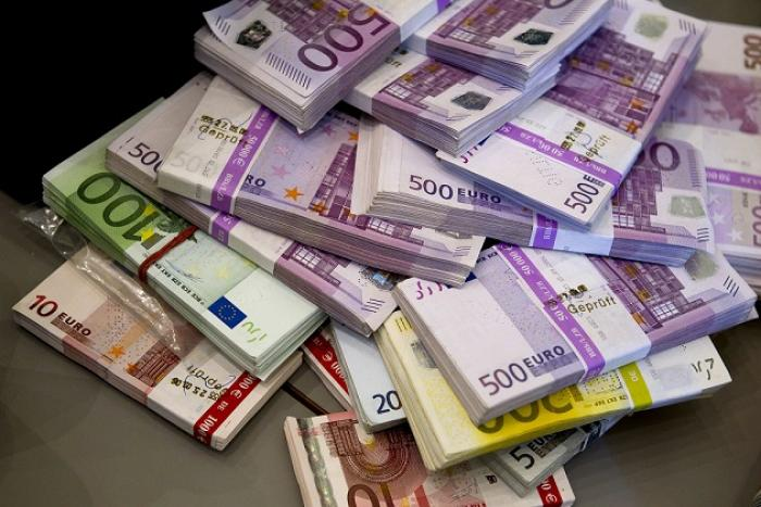 Un voyageur intercepté avec 80.000€ dans ses bagages