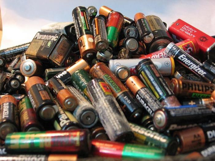 Une action éco-citoyenne pour recycler vos piles