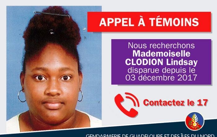 Une adolescente de 17 ans recherchée par les gendarmes