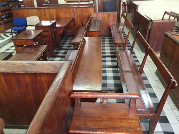 Une affaire entre deux cousins jugée au Tribunal de Pointe-à-Pitre
