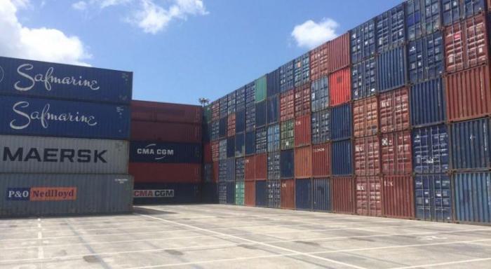 Une année 2017 positive pour le Grand Port Maritime de la Martinique